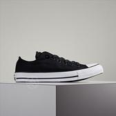Converse Chuck Taylor All Star 黑色 男女鞋 低筒 基本款 帆布鞋 554094C