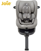 Joie i-Spin 360 全方位汽座(0-4歲)(JBD89200A灰) 12580元