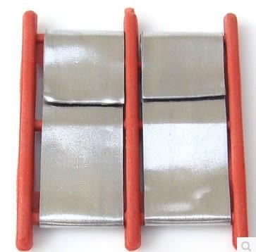 [協貿國際]  快速環保鉛皮卷2片裝  20個價