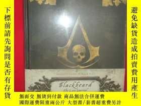 二手書博民逛書店Assassin s罕見Creed IV Black Flag: