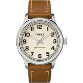 TIMEX/天美時 數字 防水 手錶 (TXTW2R22700)