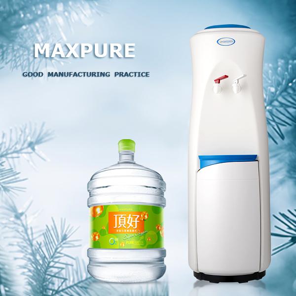 桶裝水麥飯石涵氧水加桶裝飲水機-頂好飲用水