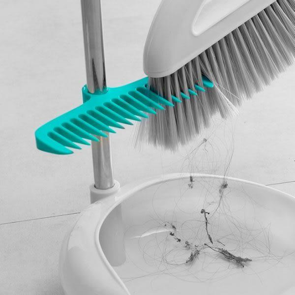 【03636】掃把除塵刷 清理毛髮 齒梳 清潔