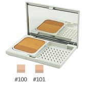 【專櫃正品】IPSA茵芙莎 誘光控油雙色粉餅SPF25PA++(8g)+粉盒[2色]《jmake Beauty 就愛水》