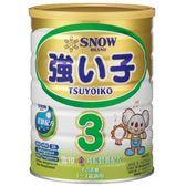 雪印 強子3號900g 650元 (超取限4罐)