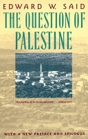 二手書博民逛書店 《The Question of Palestine》 R2Y ISBN:0679739882│Vintage