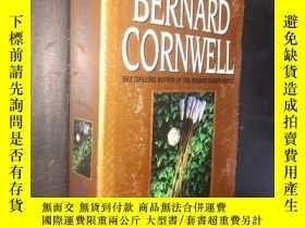 二手書博民逛書店The罕見Archer s Tale Bernard Cornwell 英文原版Y12480 Bernard