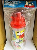 【出清特賣】Snoopy彈蓋水壺680cc【合迷雅好物超級商城】