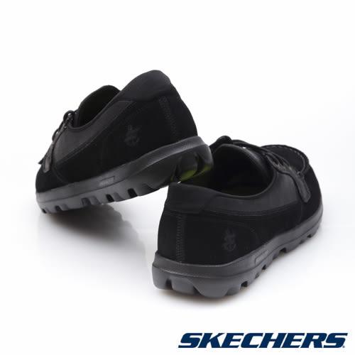SKECHERS (男) 健走系列 On the GO - 999687BBK
