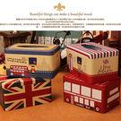 聖誕節交換禮物-創意歐式紙巾盒家居家用面...