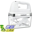 [美國直購] Cuisinart HM-90S 9段轉速專業型手提式攪拌機_U32