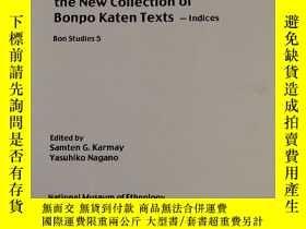 二手書博民逛書店A罕見catalogue of the new collection of bonpo katen texts