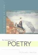 二手書博民逛書店 《An Introduction to Poetry》 R2Y ISBN:0321209397│Longman Publishing Group