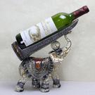 大象擺件瓶架Z011...