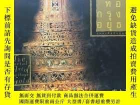 二手書博民逛書店The罕見Immortal Art of Ayutthaya G