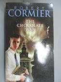 【書寶二手書T1/原文小說_NKS】The chocolate war_Cormier, Robert, more