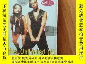二手書博民逛書店Hits罕見Unlimited (2)二人無極——無限精選(二)
