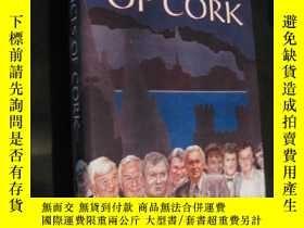 二手書博民逛書店Voices罕見of Cork 科克的聲音 大32開精裝 以圖爲