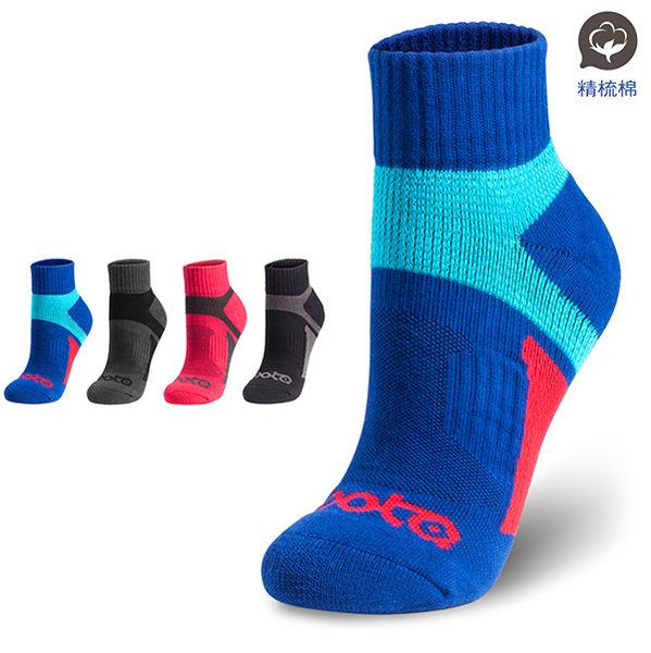 腳霸-輕加壓運動除臭襪