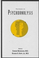 二手書博民逛書店 《Textbook of Psychoanalysis》 R2Y ISBN:0880485078│Amer Psychiatric Pub