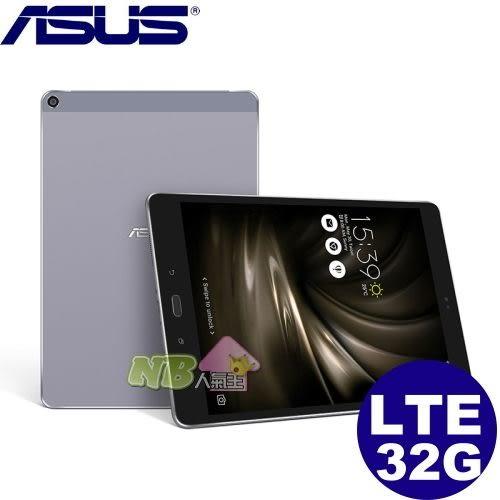 ASUS ZenPad 3s 10 Z500KL ◤雙12特賣,送保護貼◢10吋IPS螢幕 六核心金屬機身平板 (LTE/32G )