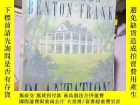 二手書博民逛書店罕見PlantationY15389 Dorothea Bent