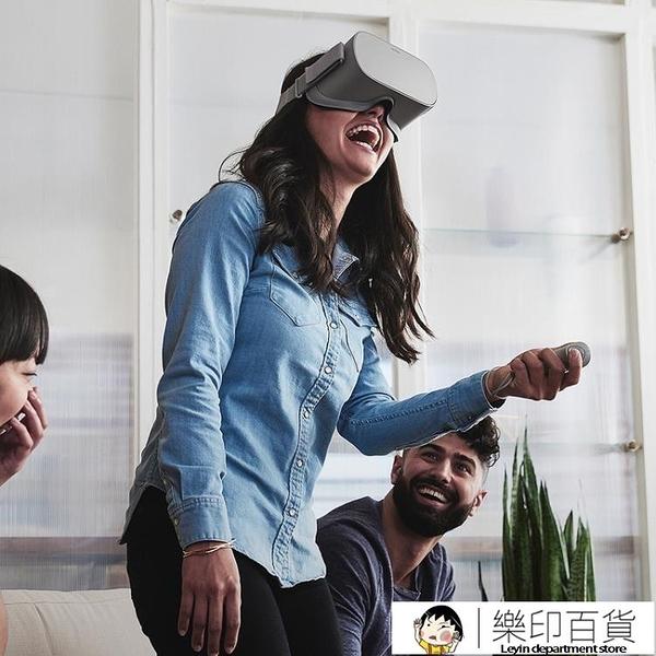 VR眼鏡 VR一體機 Oculus Go虛擬現實眼鏡設備rift 蘋果安卓 樂印百貨