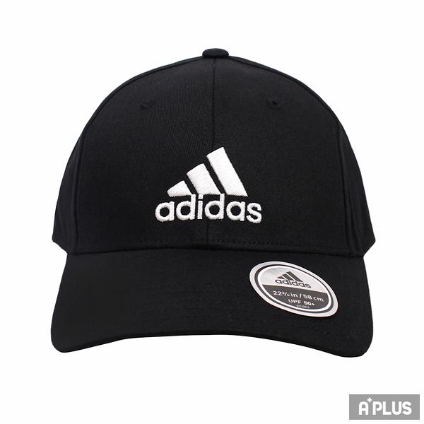 ADIDAS 男女 BBALL CAP COT 運動帽 - FK0891