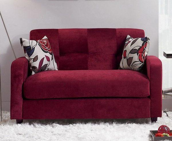 8號店鋪 森寶藝品傢俱 a-01 品味生活 沙發系列720-3 都克二人位沙發椅
