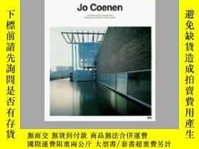 二手書博民逛書店Jo罕見Coenen (Current Architecture