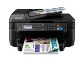EPSON WF-2651 噴墨印表機