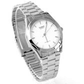 CASIO卡西歐簡單刻度指針腕錶 簡約錶款 柒彩年代【NEC108】