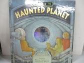 【書寶二手書T1/少年童書_JUZ】Journey to the Haunted Planet_A. J. Wood, Wayne Anderson