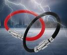 靜電手環 日本新款防靜電手環運動去除靜電...