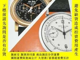 二手書博民逛書店蘇富比2018罕見手錶Y25599 蘇富比 蘇富比 出版2018