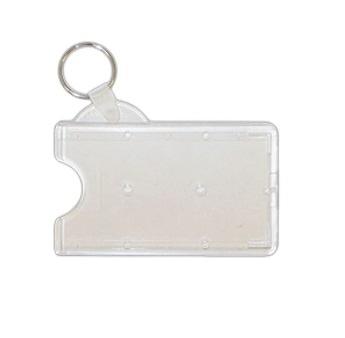 鑰匙圈 - 硬式識別證套 (10入) HPBH-KEY //全店商品無條件退換貨//