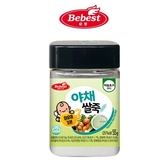韓國 Bebest 貝思 寶寶粥55g(蔬菜)[衛立兒生活館]
