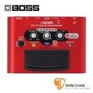 BOSS VE-2 錄音室等級人聲合音效...