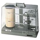 《SATO》溫濕度紀錄器 Quartz Precision Thermo-Hygrometer