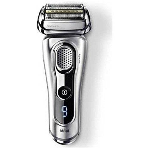 【日本代購】Braun 刮鬚刀 國內・海外兼用[AC100-240V]電動刮鬚刀 4層刀片 9260s