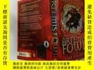 二手書博民逛書店Artemis罕見Fowl:狩獵女神Y200392