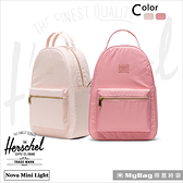 Herschel 後背包 小型 休閒後背包 文輕小包 輕量 Nova Mini Light 得意時袋