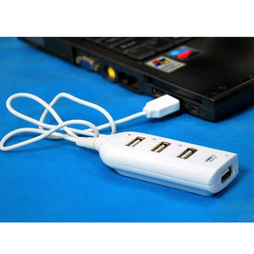 USB多接口擴展分線器 / 排插式USB2.0 HUB高速集線器(隨機出貨)59元