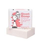 GOAT SOAP 澳洲天然手工羊奶皂(天然椰子油)