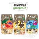 英國 little pasta 小小帕斯達 動物/泰迪熊/交通工具造型兒童義大利麵【佳兒園婦幼館】