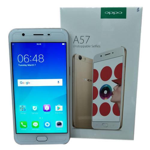 Oppo 庫存新品 分期0利率 A57 3G/32G 雙卡雙待 5.5吋 1300萬畫素主  保固6個月 完整盒裝