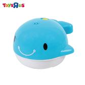 BABIESRUS 噴水鯨魚洗澡玩具