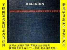 二手書博民逛書店Historian s罕見Approach To ReligionY256260 Arnold Joseph