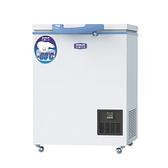 【SANLUX 台灣三洋】100L 上掀式超低溫-60°C冷凍櫃TFS-100G(含基本安裝不含舊機回收)