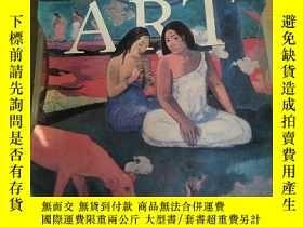 二手書博民逛書店page罕見day gallery calendar 2016p